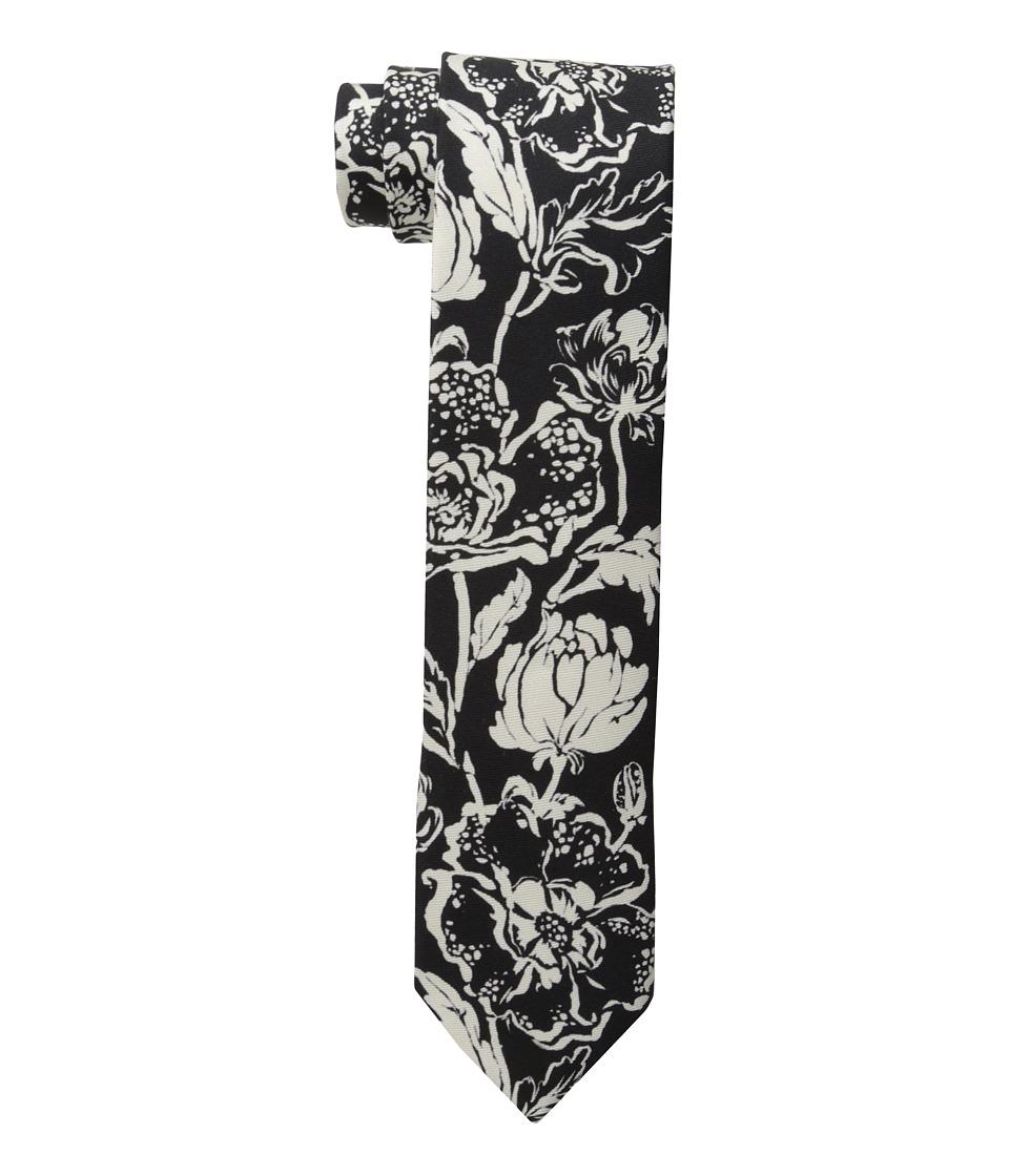 Dolce & Gabbana - GT149EG0SRJ (Fiori Fond Print) Ties