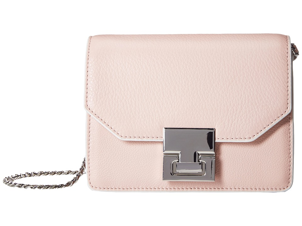 Ivanka Trump - Hopewell Crossbody (Rose) Cross Body Handbags