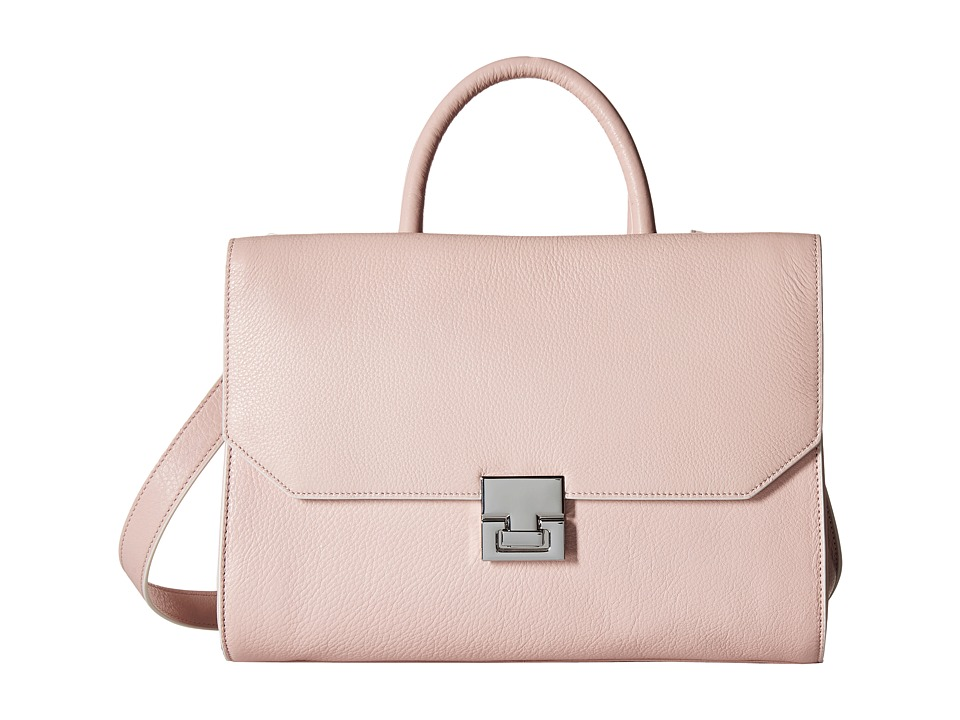 Ivanka Trump - Hopewell Satchel (Rose) Satchel Handbags