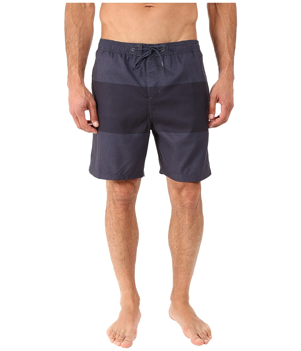 Jack O'Neill - Line Up Boardshorts (Navy) Men's Swimwear