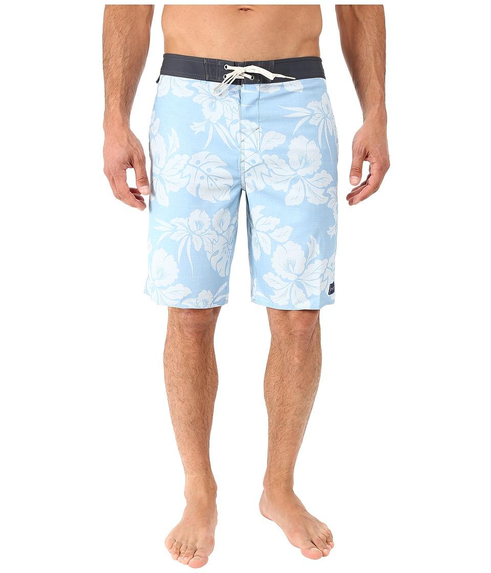 Jack O'Neill - Akala Boardshorts (Glacier) Men's Swimwear