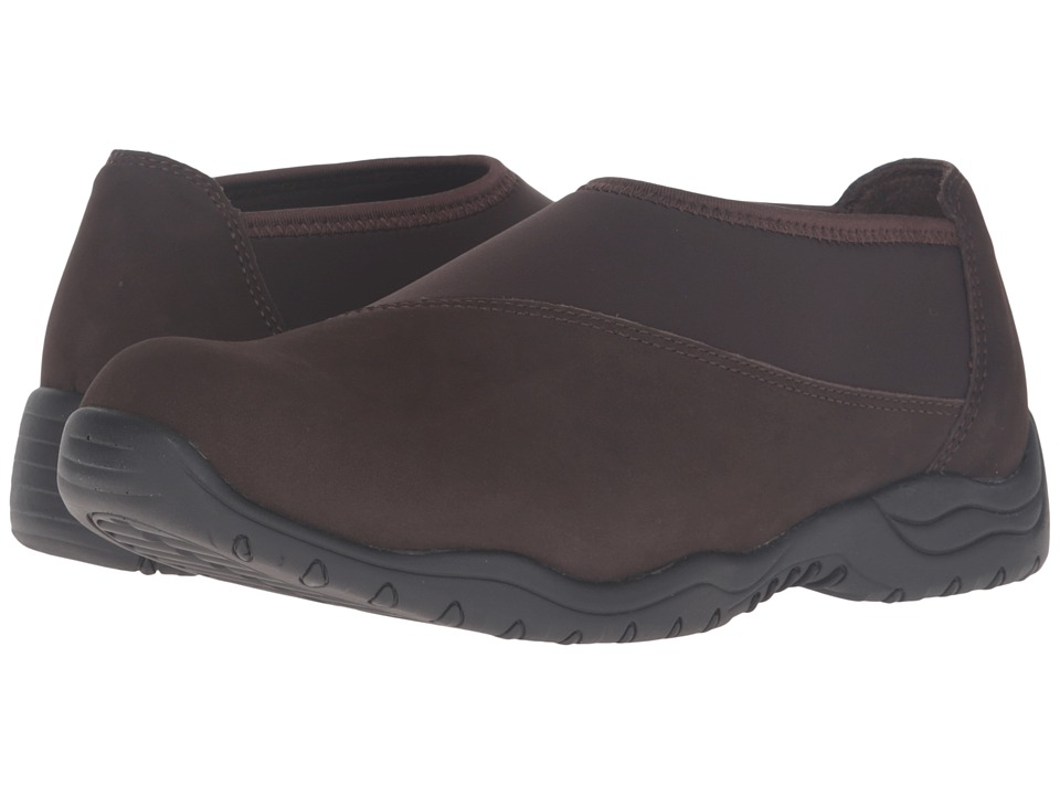Drew - Amora (Brown Nubuck) Women's Shoes