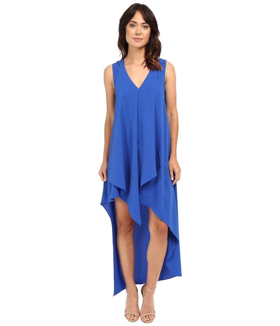 Adelyn Rae - High-Low Dress (Electric Blue) Women's Dress