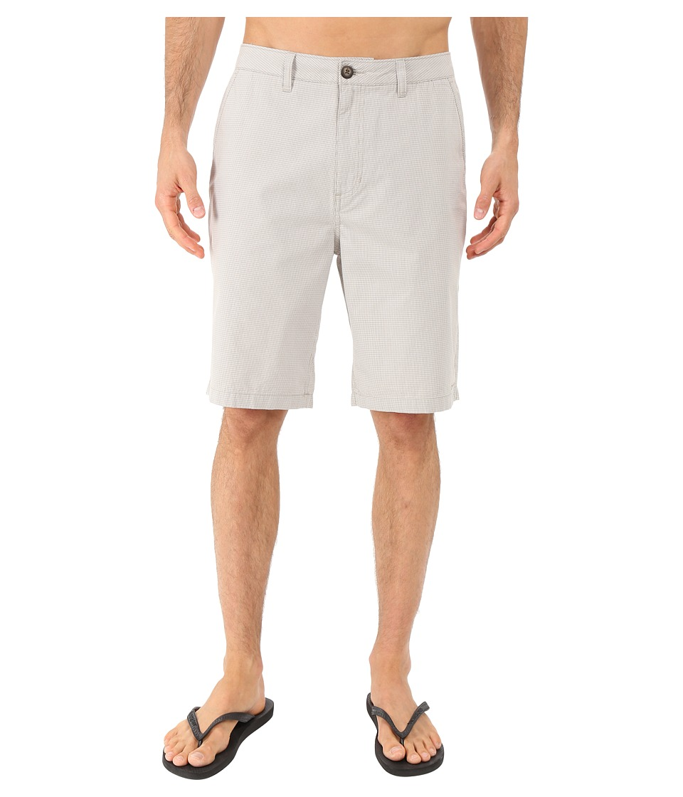 Jack O'Neill - Drake Walkshorts (New Stone) Men's Shorts