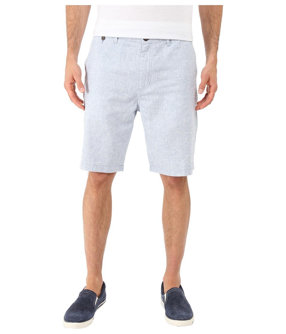 Jack O'Neill - Hartman Walkshorts (Riviera) Men's Shorts