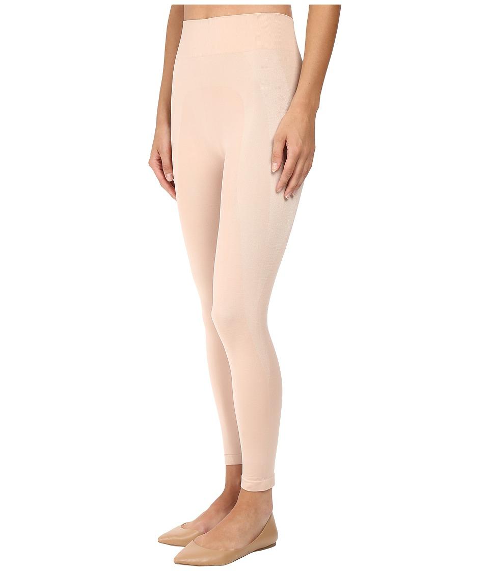 HUE Seamless Shaping Capris (Ballet) Women