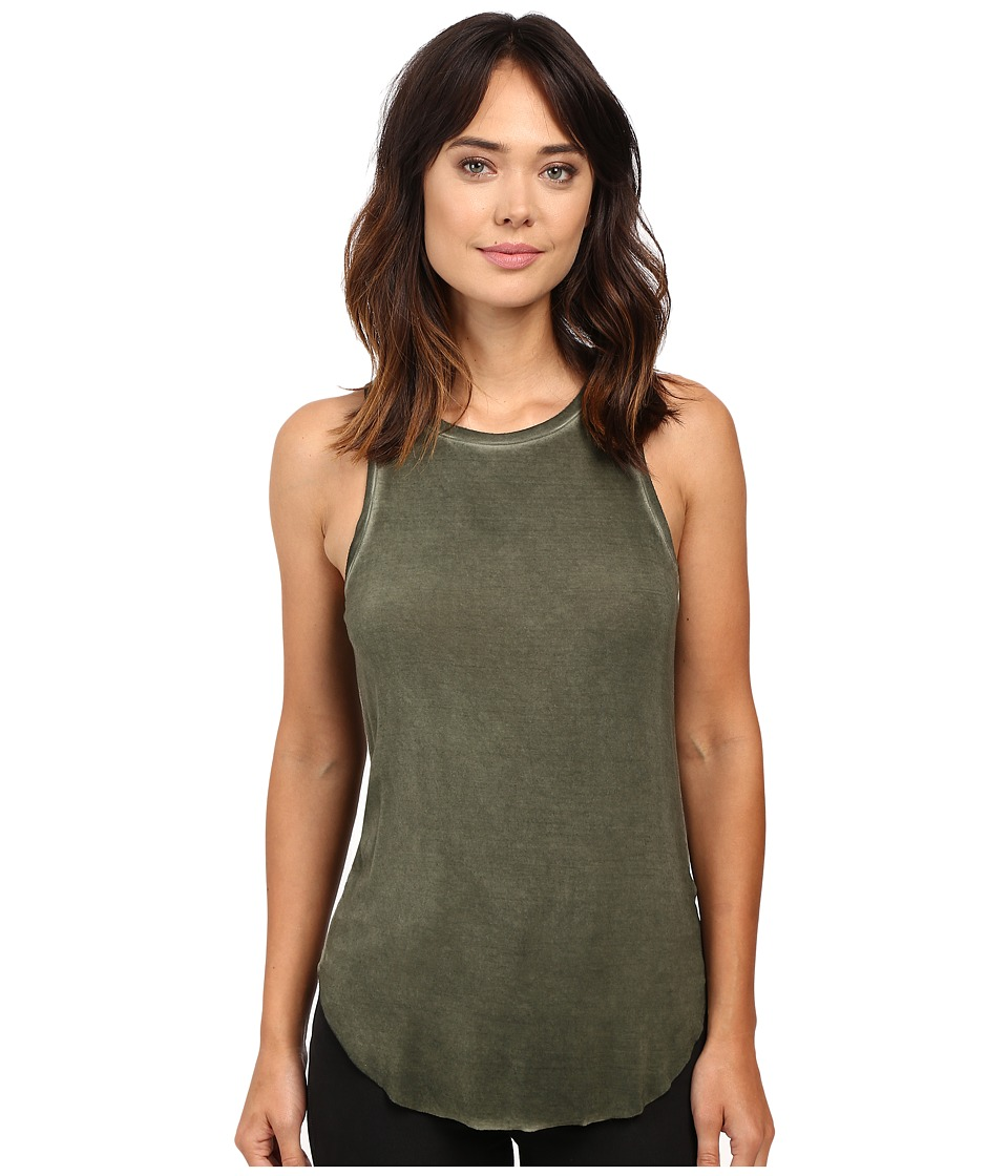 Paige - Georgina Tank (Vintage Army) Women's Sleeveless