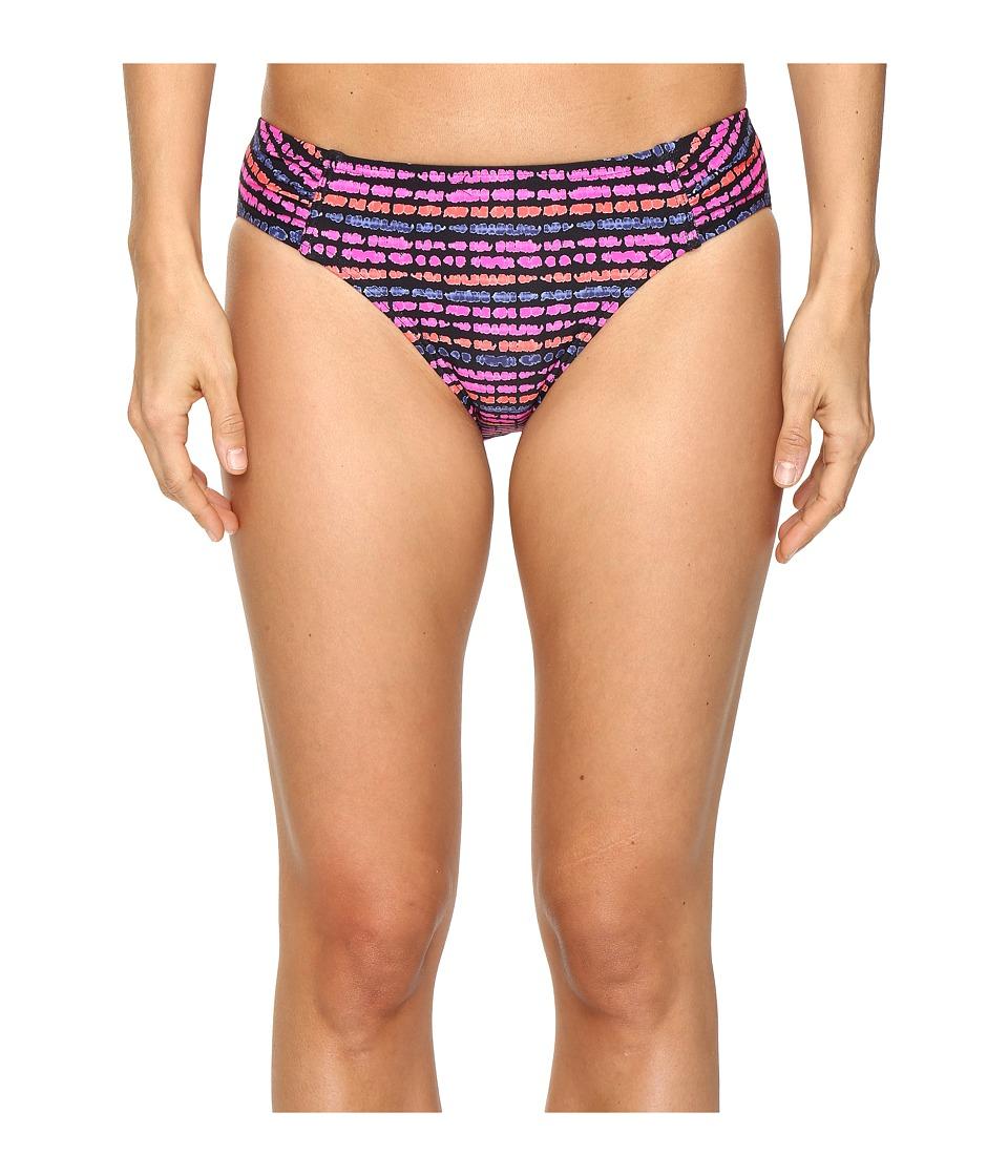 Lole Caribbean Bottom (Pink Glo Stripe) Women
