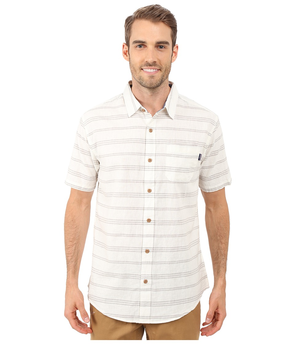 Jack O'Neill - Oasis Wovens (Natural) Men's Clothing