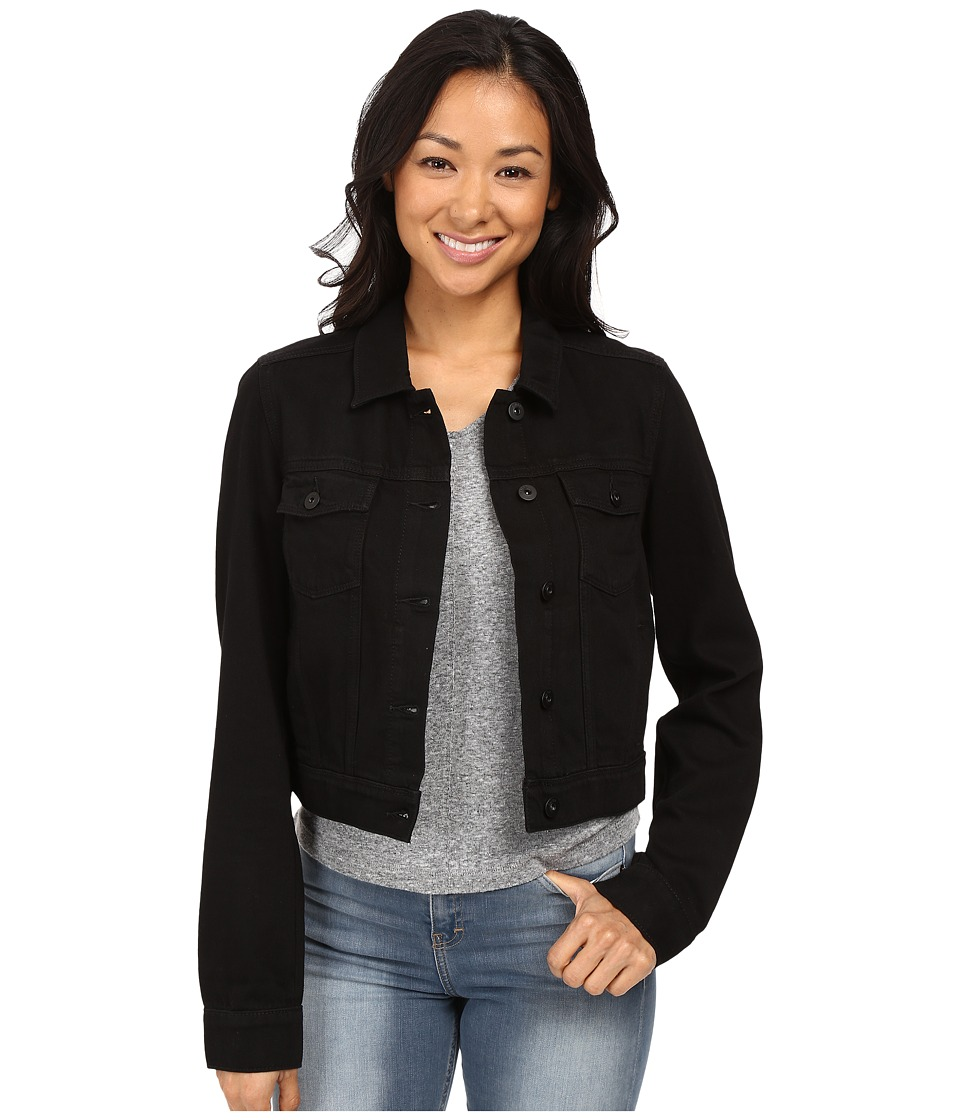 Paige - Vivienne Jacket (Black Hawk) Women's Coat