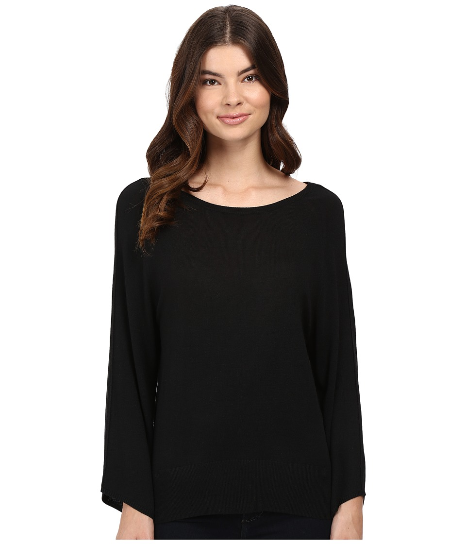 Splendid - Femme Sweater (Black) Women's Sweater