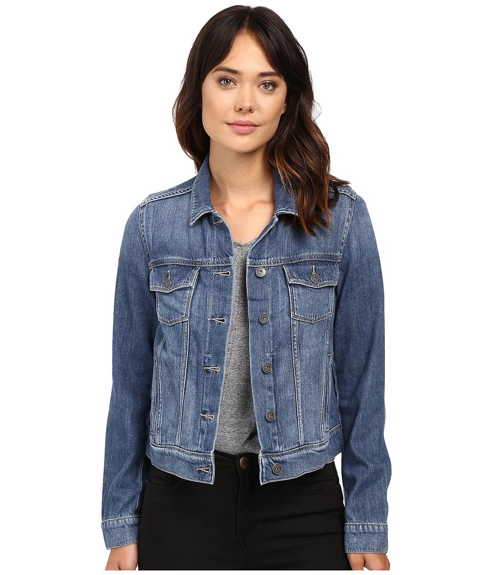 Paige - Rowan Jacket w/ Contrast Lining (Burton) Women's Coat