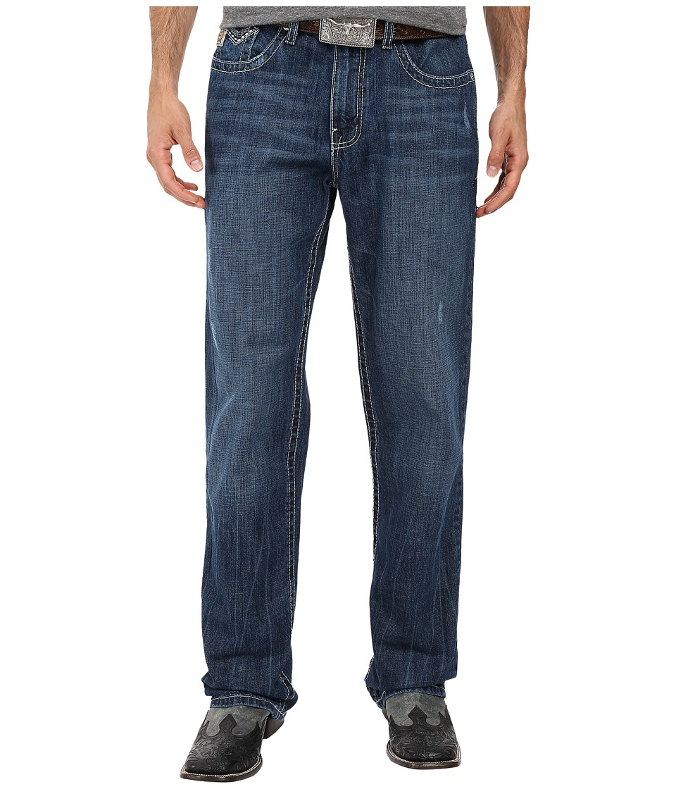 Cinch - Grant MB79737001 (Indigo) Men's Jeans