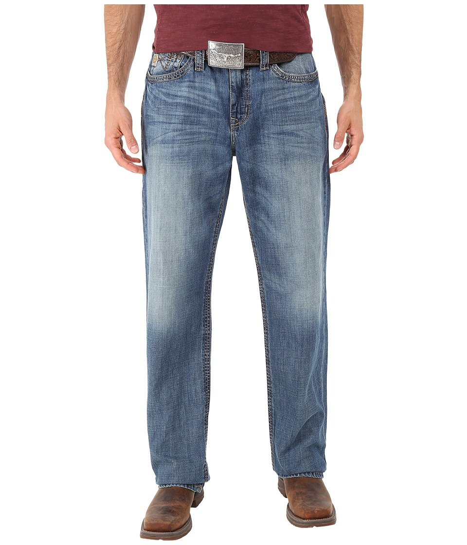 Cinch - Grant MB79837001 (Indigo) Men's Jeans