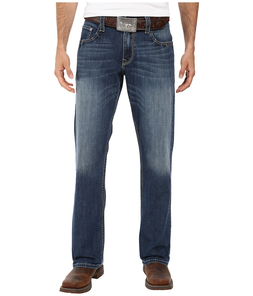 Cinch - Carter 2.3 in Indigo (Indigo) Men's Jeans
