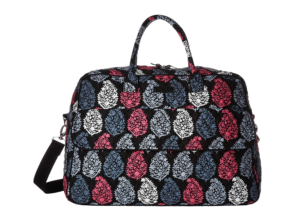 Vera Bradley Luggage - Grand Traveler (Northern Lights) Duffel Bags