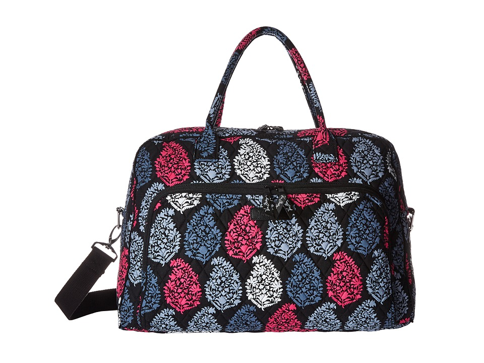 Vera Bradley Luggage - Weekender (Northern Lights) Duffel Bags