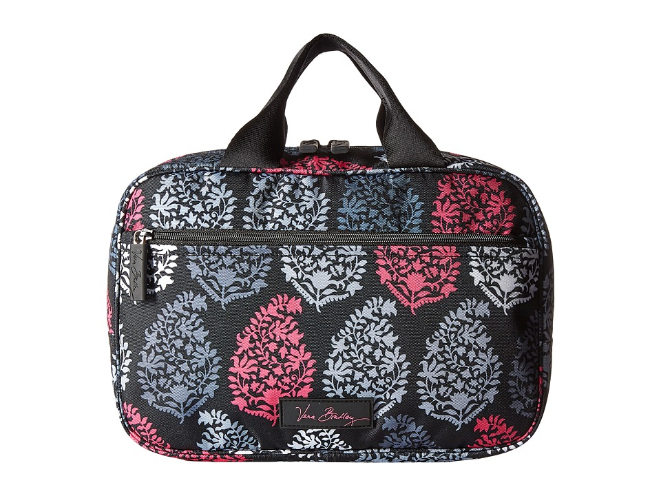 Vera Bradley Luggage - Lighten Up Travel Organizer (Northern Lights) Luggage