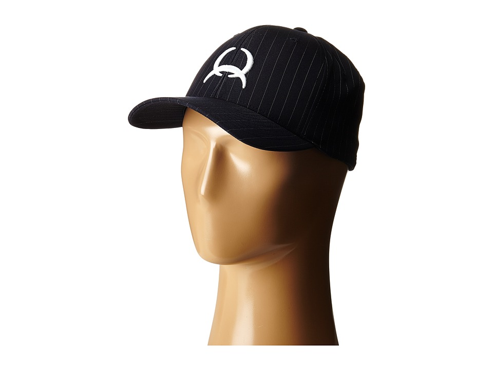 Cinch - Pinstripe Mid-Profile (Navy) Caps