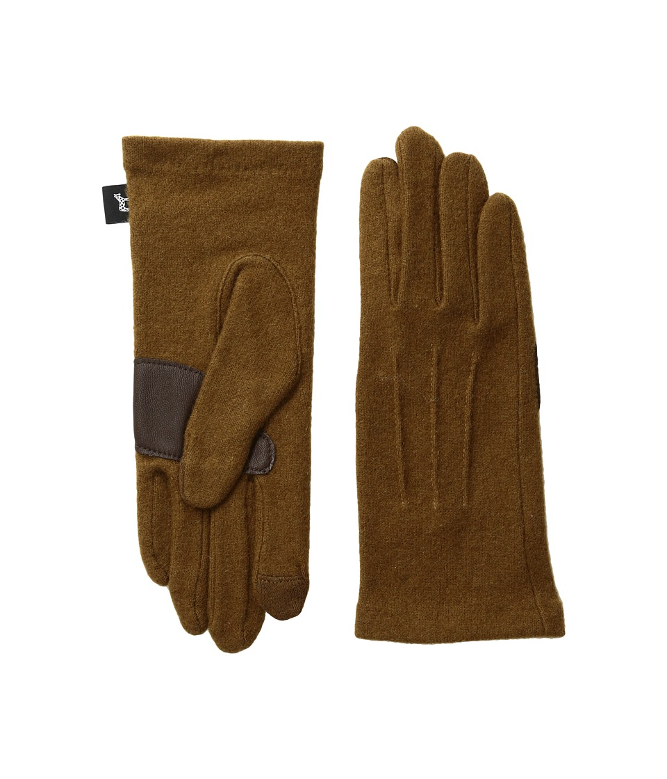Echo Design - Echo Touch Basic Gloves (Saddle) Extreme Cold Weather Gloves