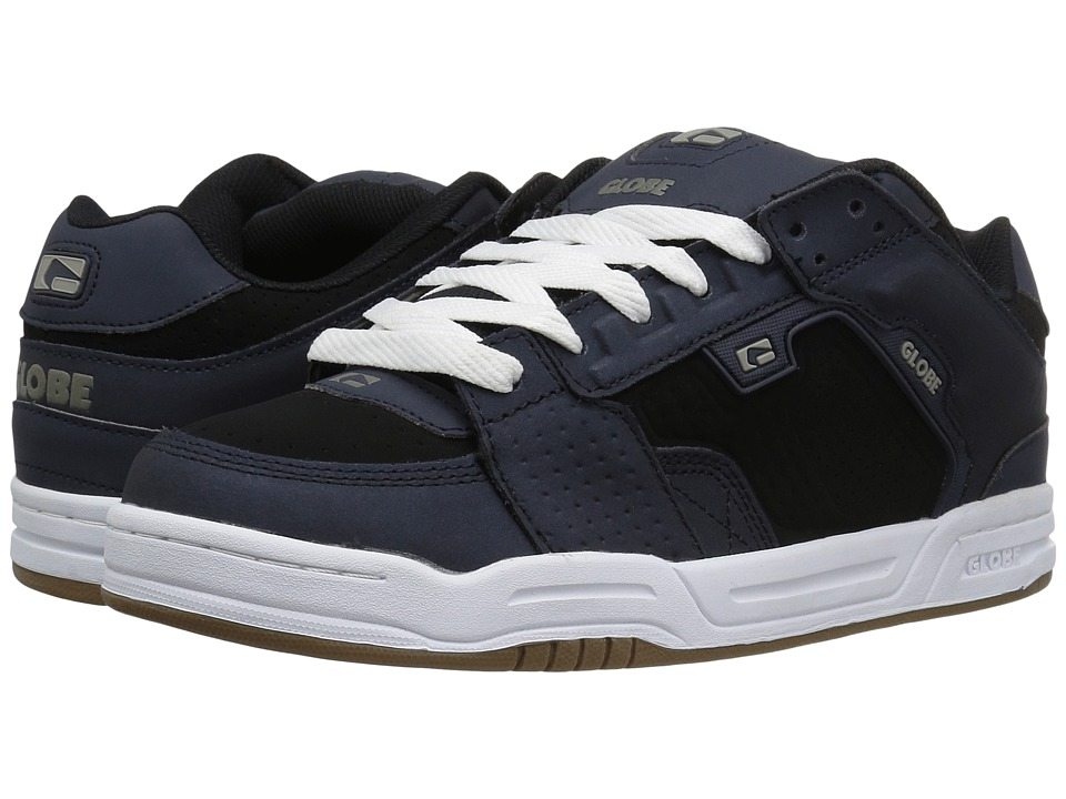 Globe - Scribe (Navy/Black) Men's Skate Shoes