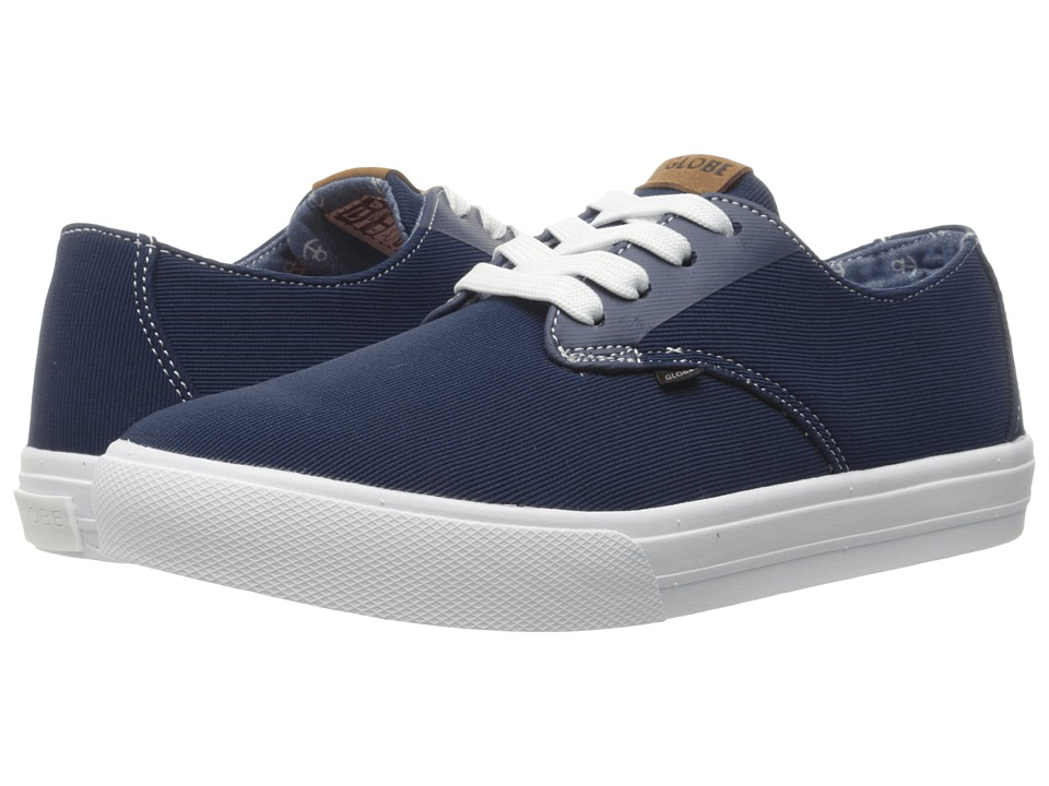 Globe - Motley Lyte (Navy) Men's Skate Shoes