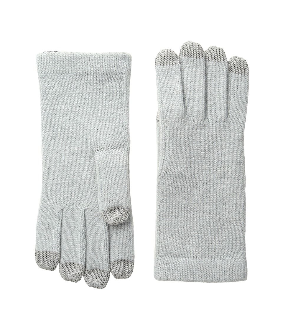 Echo Design - Picot Echo Touch Gloves (Glacier) Extreme Cold Weather Gloves