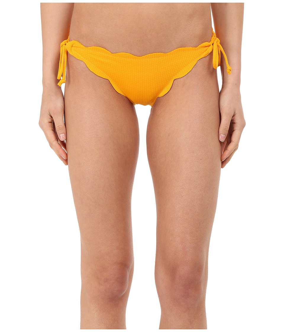 Marysia - Mott Bottom (Papaya) Women's Swimwear
