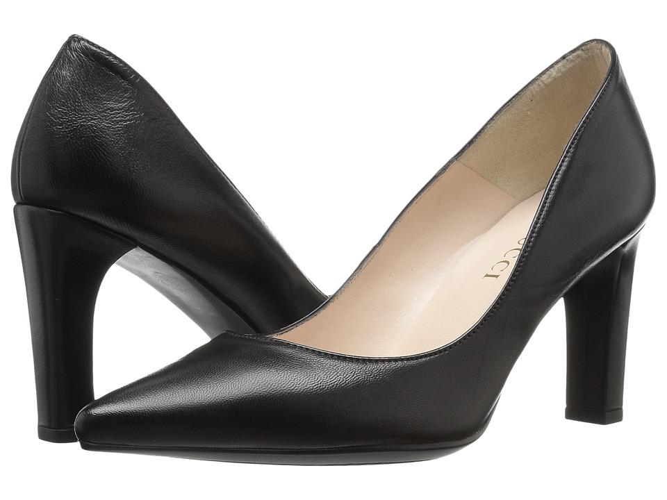 66abbc37719 UPC 884729708412 - Sesto Meucci - 28173 (Black Kid Nappa) High Heels ...
