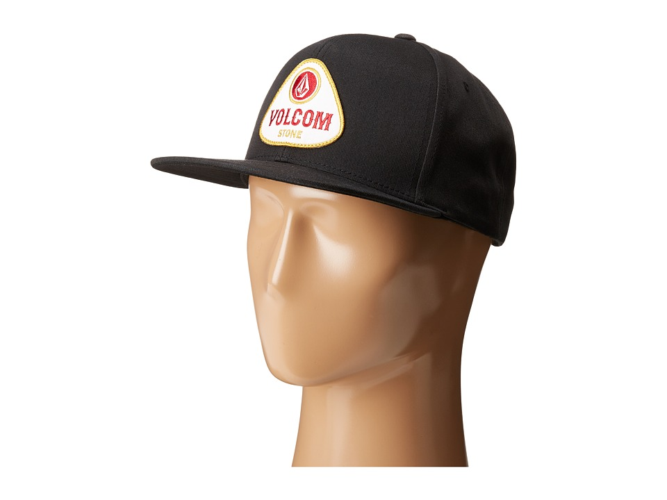 Volcom - Cresticle (Stealth) Caps