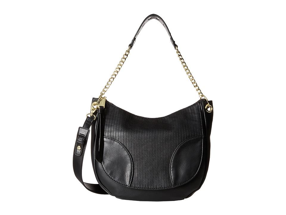 Steve Madden - Bjulian (Black) Handbags