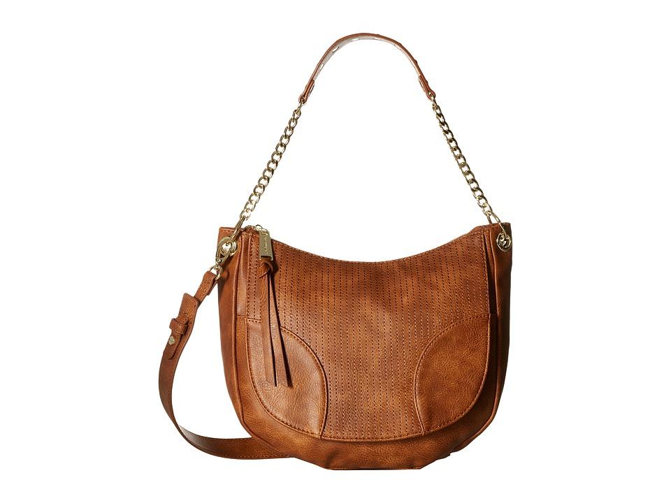 Steve Madden - Bjulian (Cognac) Handbags