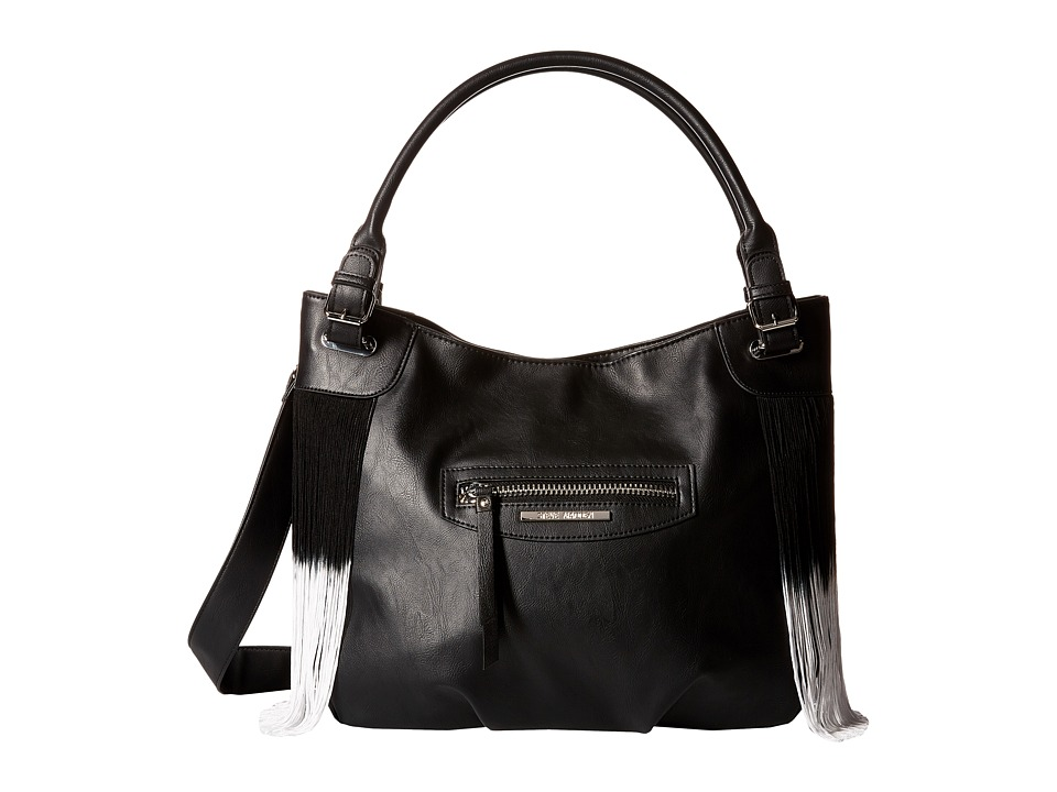 Steve Madden - Bgraham (Black) Cross Body Handbags