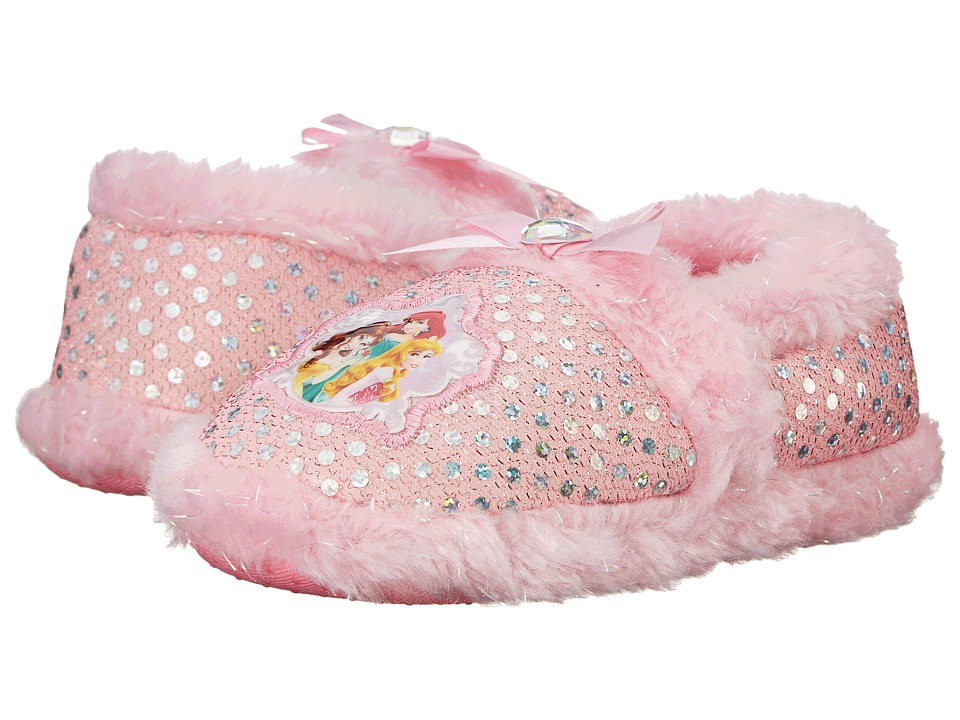 Josmo Kids - Princess Slipper (Toddler/Little Kid) (Pink) Girls Shoes
