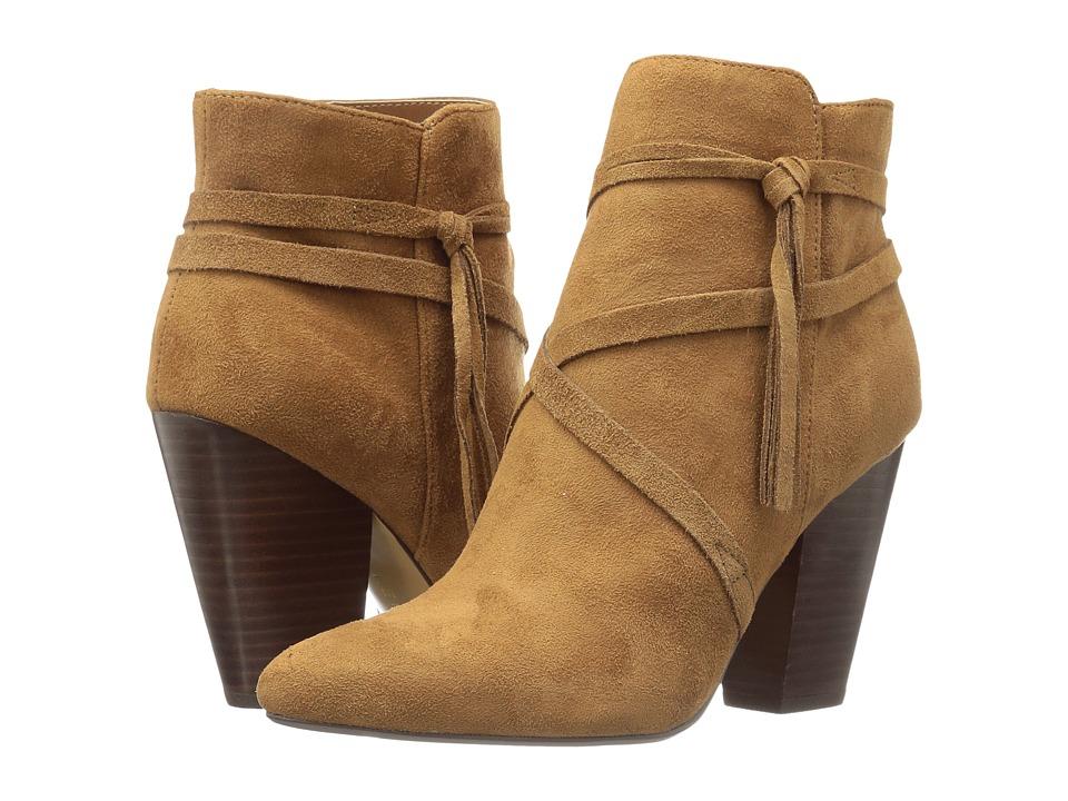 Report - Indiana (Tan) Women's Shoes