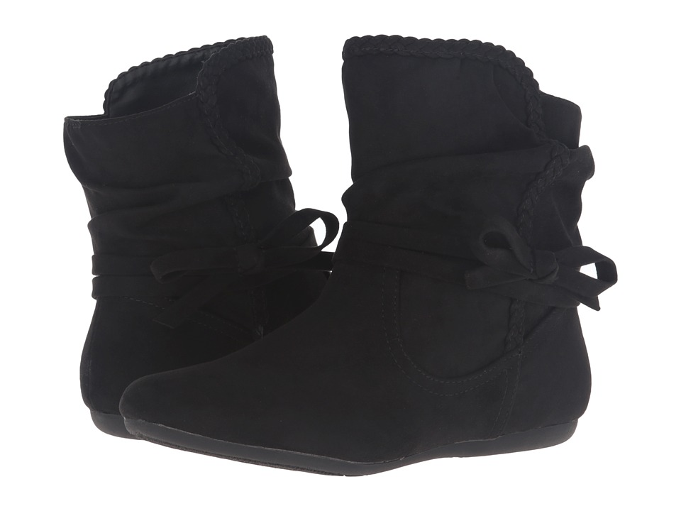 Report - Elonda (Black) Women's Shoes