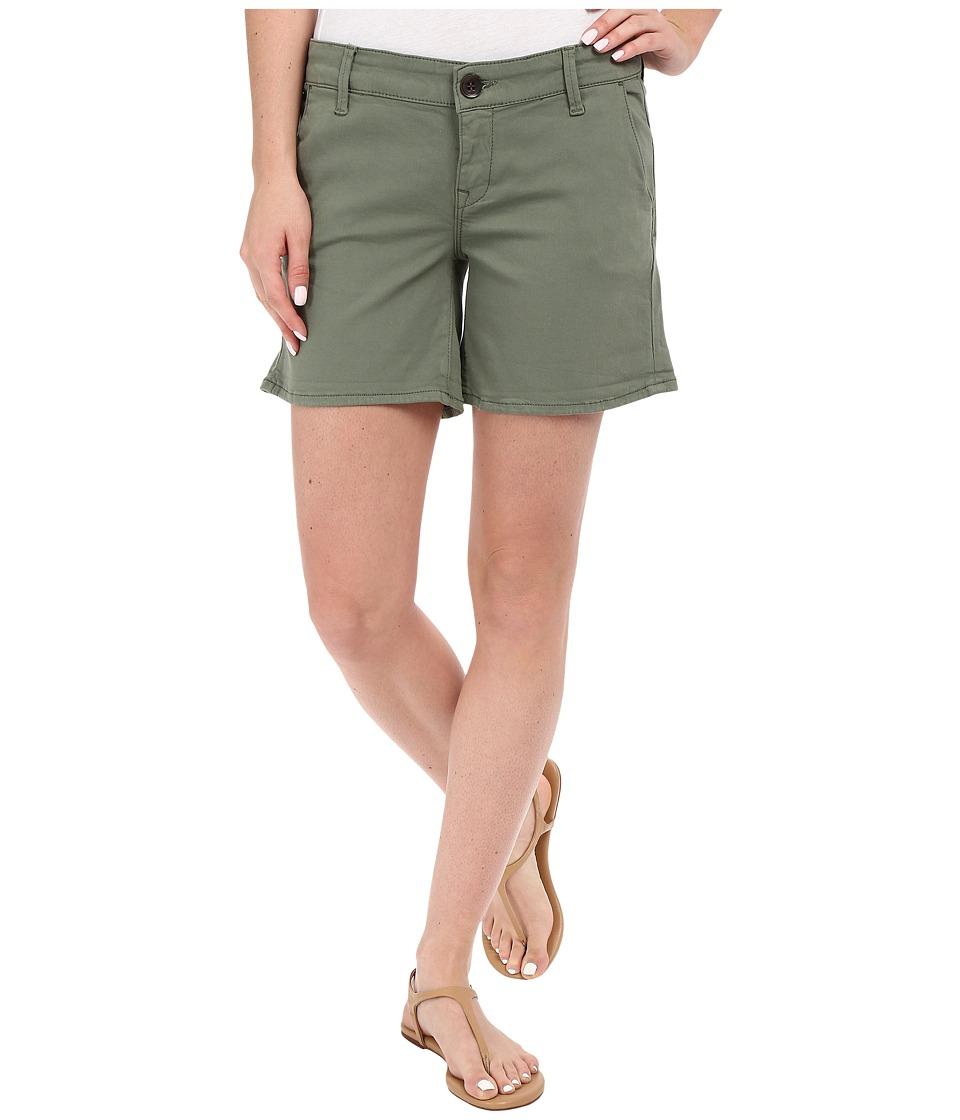 Mavi Jeans - Vienna Shorts in Sea Sprey Twill (Sea Sprey Twill) Women's Shorts