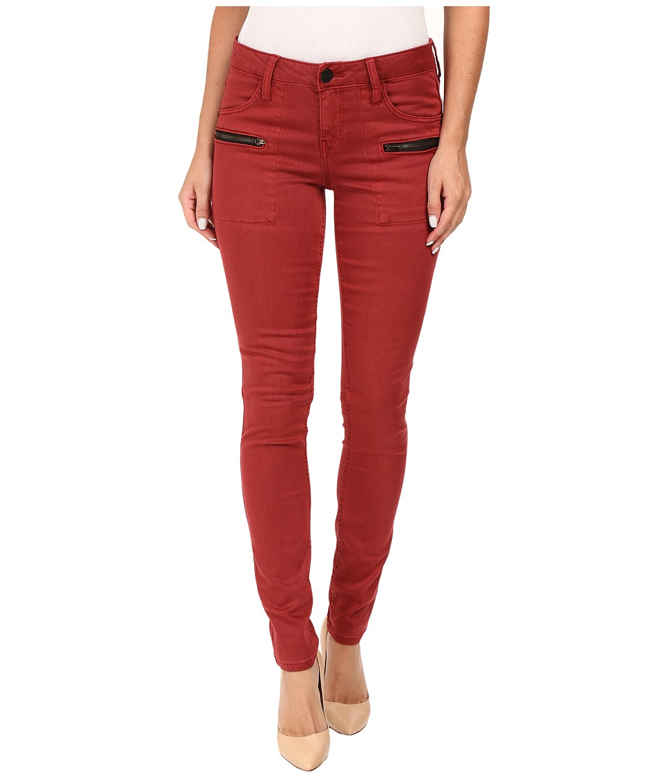 Sanctuary - Ace Utility Pants (Brooklyn Brick) Women's Casual Pants