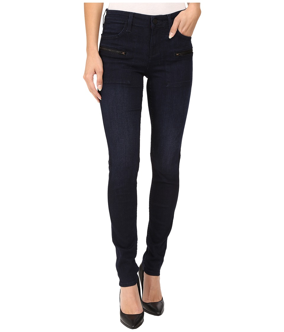 Sanctuary - Ace Utility Pants (Haven Wash) Women's Casual Pants