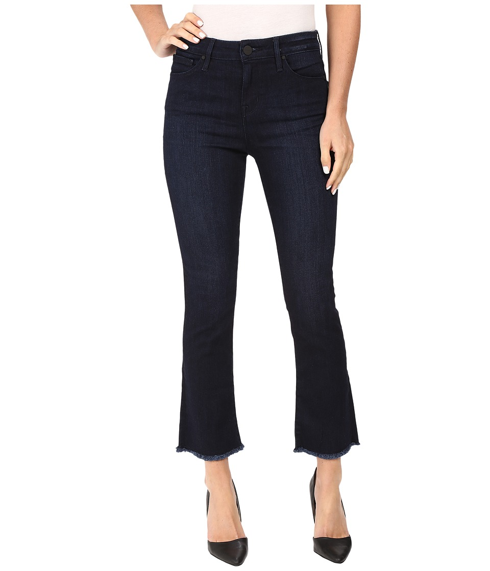 Sanctuary - Jolie Fray Crop Pants (Haven Wash) Women's Casual Pants