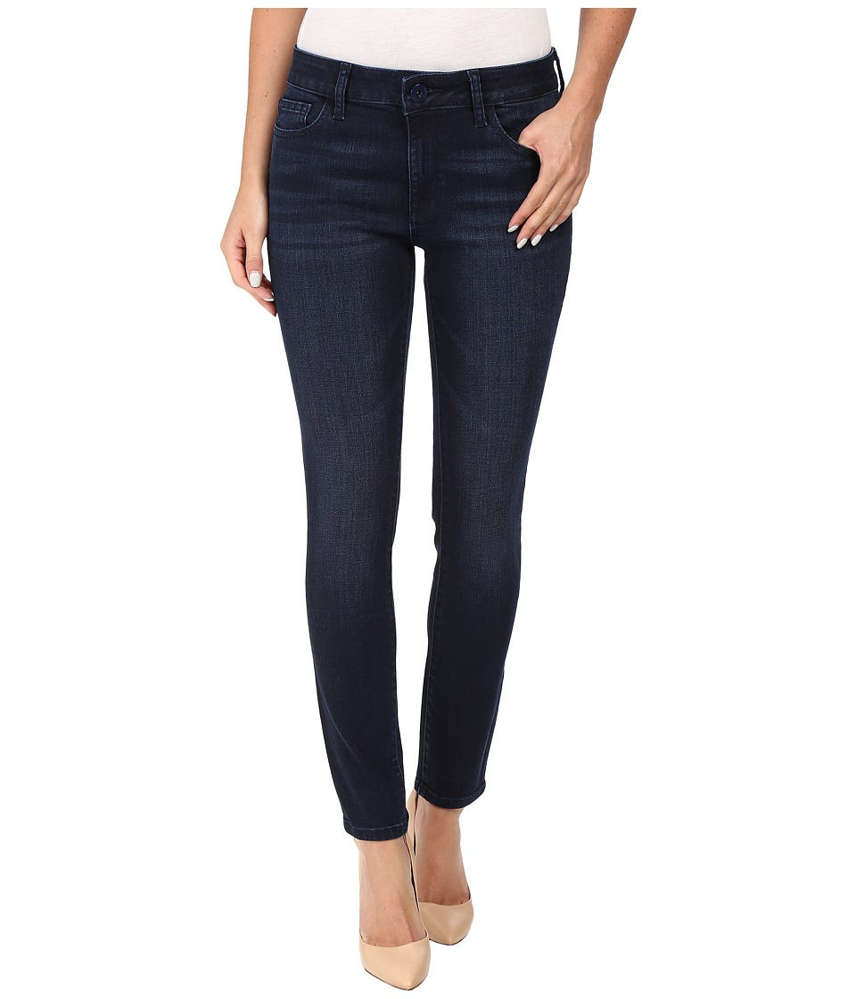 DL1961 - Margaux Mid-Rise Ankle Skinny in Element (Element) Women's Jeans