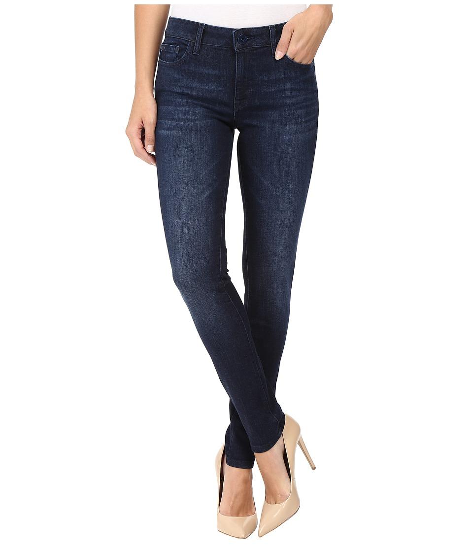 DL1961 - Florence Instasculpt Skinny in Spirit (Spirit) Women's Jeans