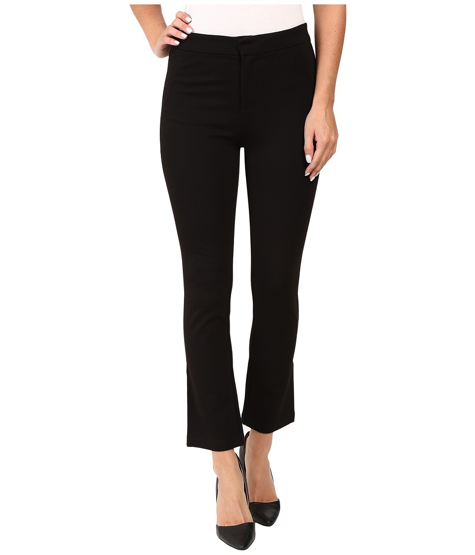Sanctuary - Chelsea Crop Pants (Black) Women's Casual Pants