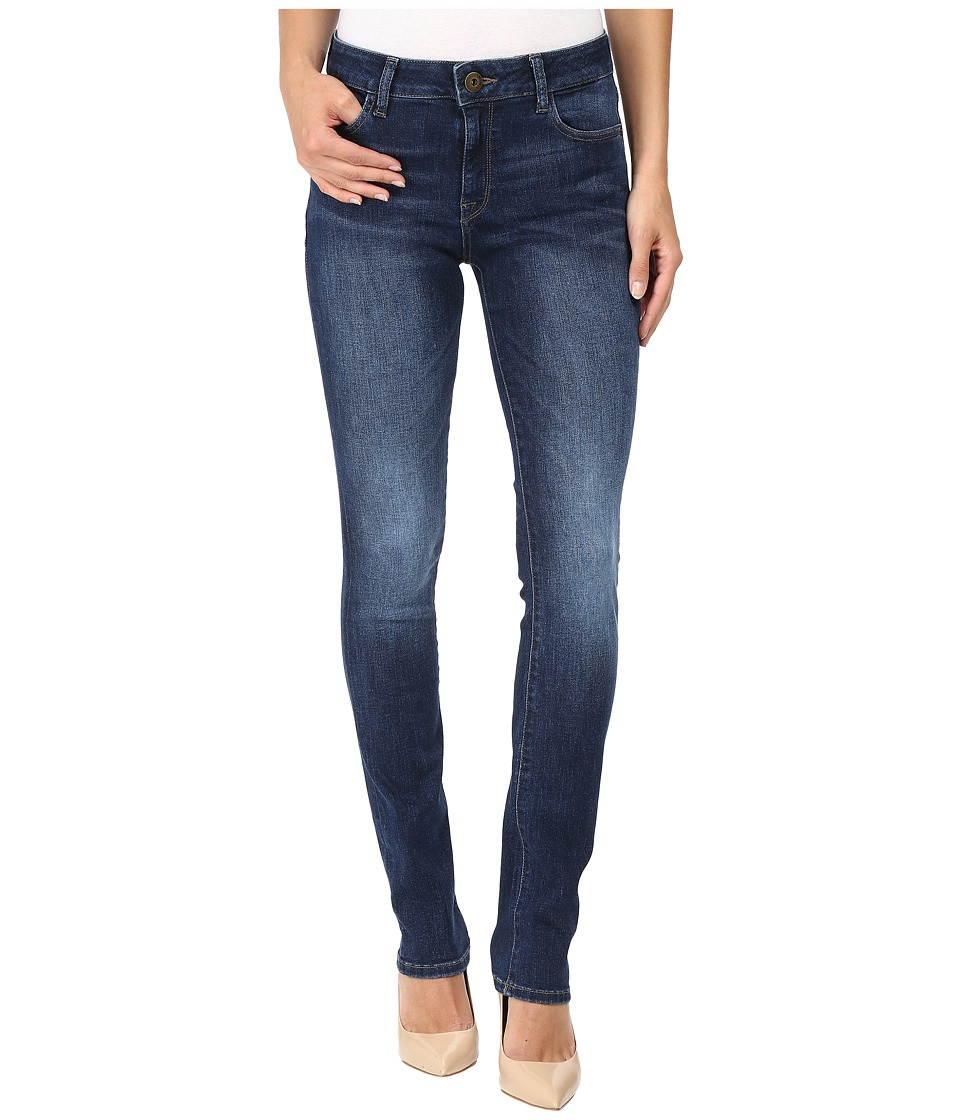 DL1961 Mara Straight Leg in Titan (Titan) Women