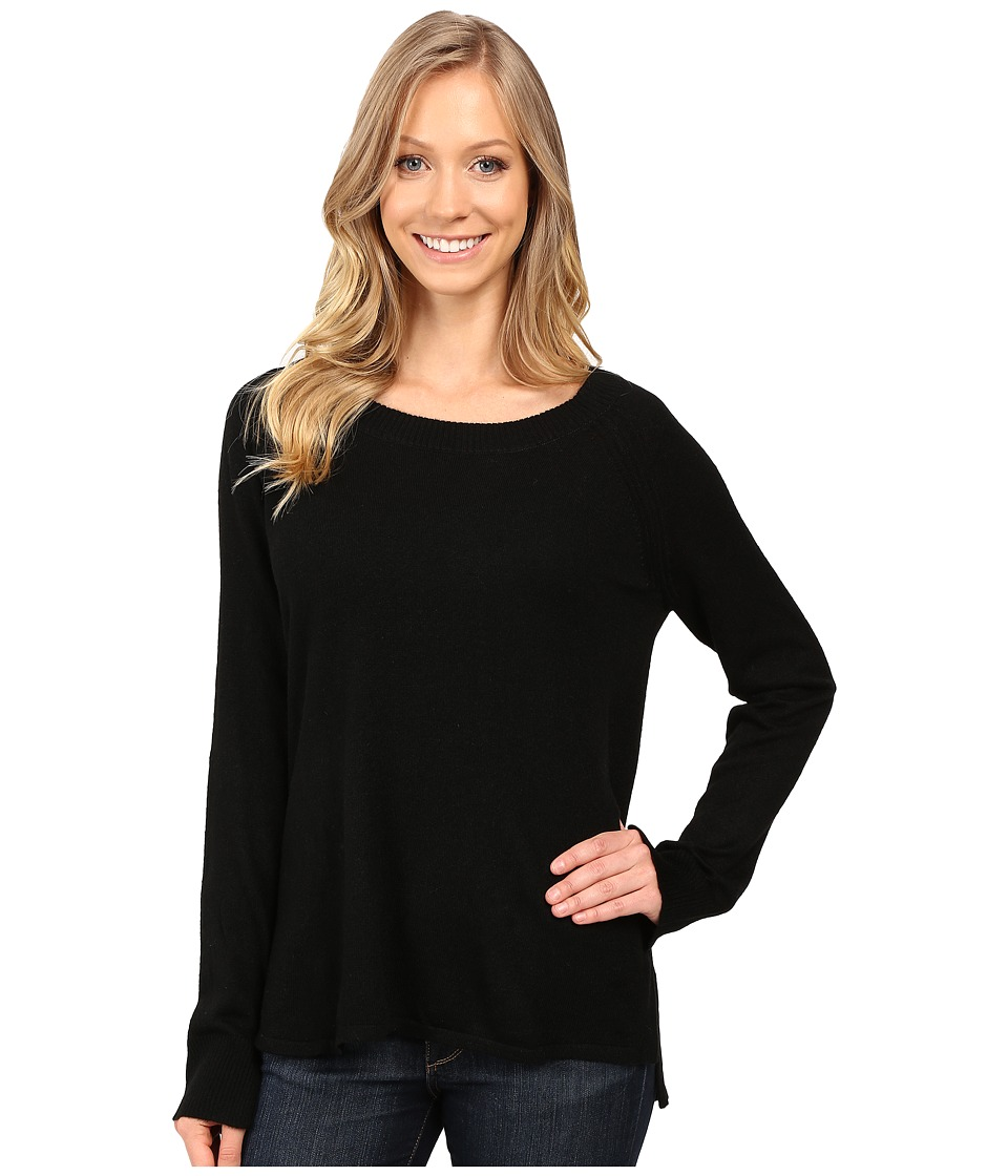 Sanctuary - Renee Crew Sweater (Black) Women's Sweater
