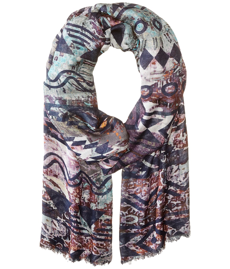 Bindya - Aztec (Multi) Scarves