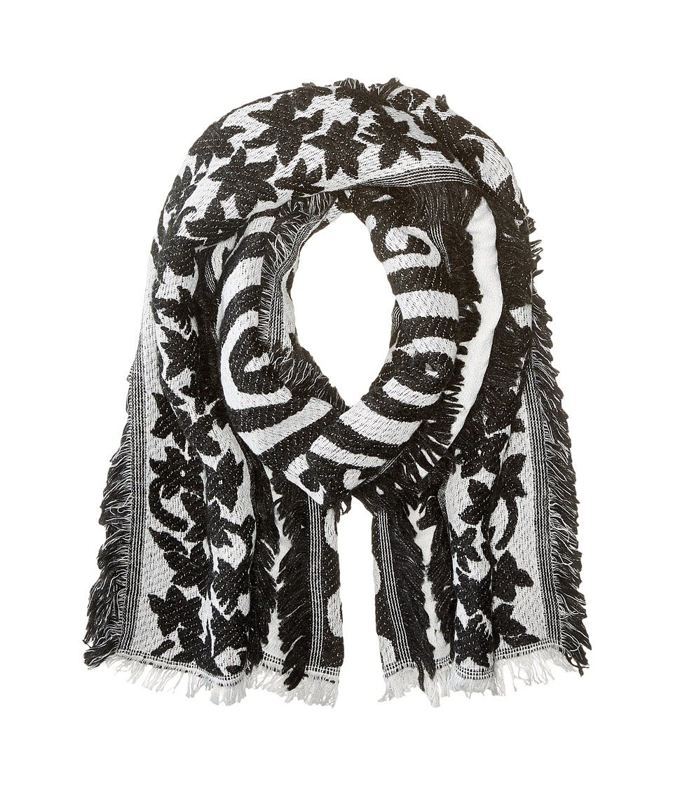 Bindya - KCS13137 (Black) Scarves