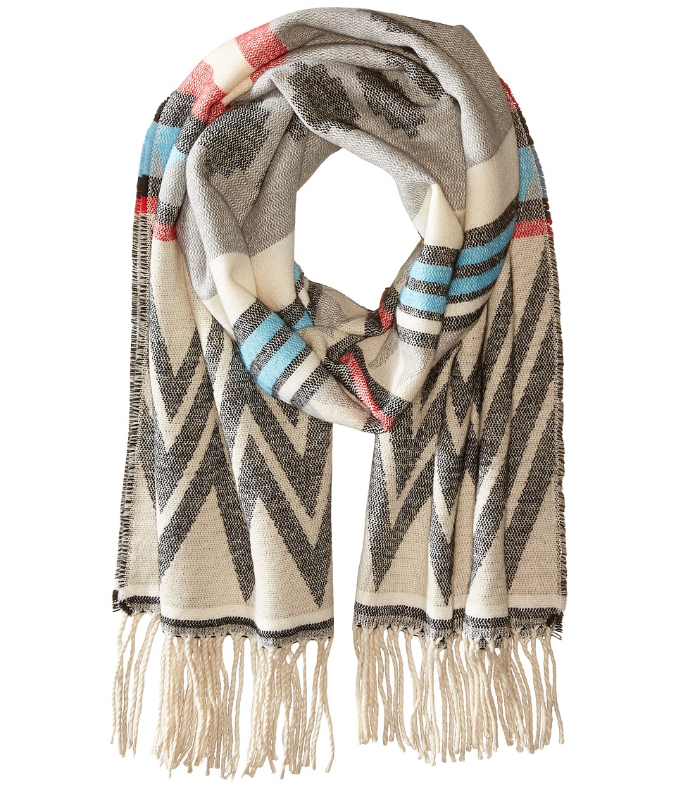 Bindya - KCS13064 (Neutral) Scarves