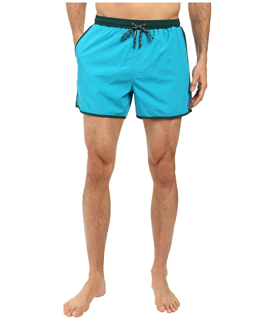 BOSS Hugo Boss - Shellfish 10192943 0 (Open Green) Men's Swimwear