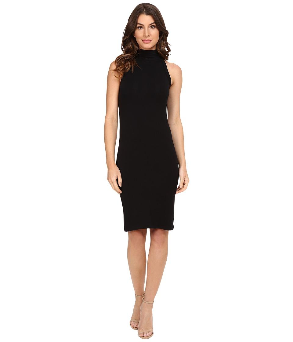 LNA - Kyra Dress (Black) Women's Dress